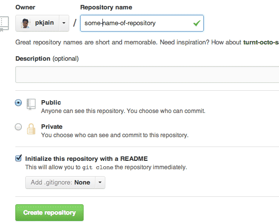 git-new-repository