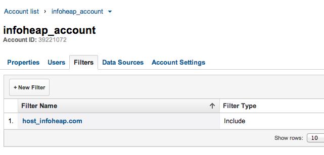 google-analytics-filters-list