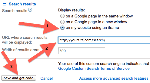 google-custom-search-create-search-box-style