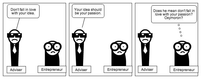 startup-advise-passion-humour