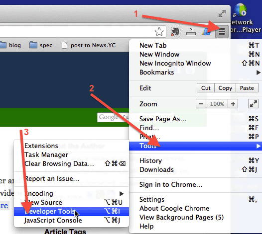 chrome-developer-tools-menu-open