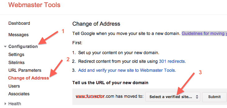 google-webmaster-tools-site-change-of-address