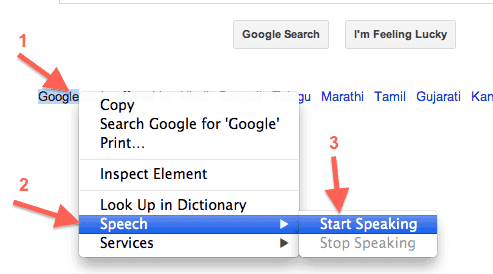 mac-chrome-speech-start-speaking-menu