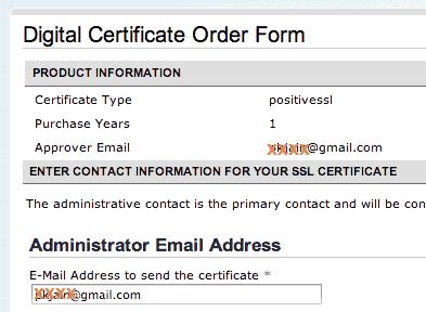 namecheap-digital-certificate-order-form-screen-3