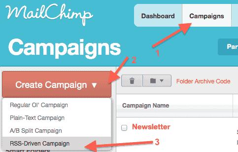 mailchimp-campaign-create-rss-driven-link