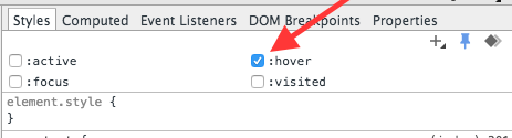 chrome-developer-tools-hover-option