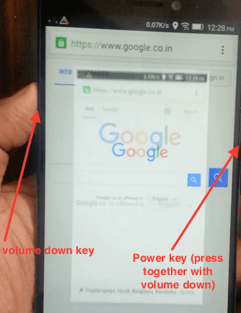 android-lenovo-vibe-z2-pro-screenshot-using-volume-down-and-power-buttons