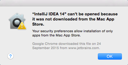 mac-error-intellij-idea-cannot-be-open-because-it-was-not-downloded-from-app-store