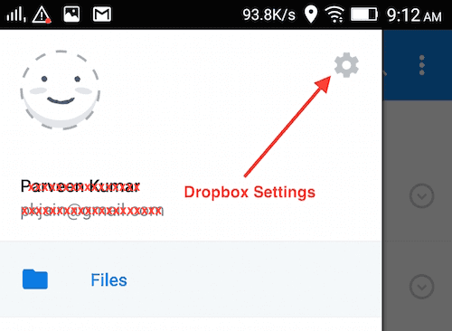 android-dropbox-settings-icon-highlighted
