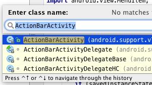 mac-android-studio-navigate-to-class-name