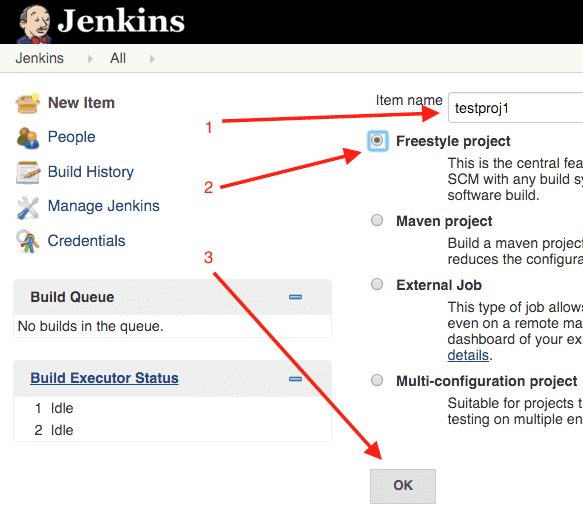 jenkins-create-new-job-screen