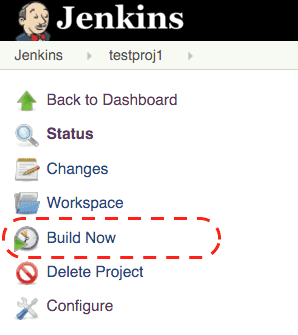 jenkins-job-build-now