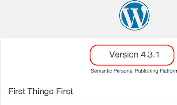 wordpress-readme-html-current-version