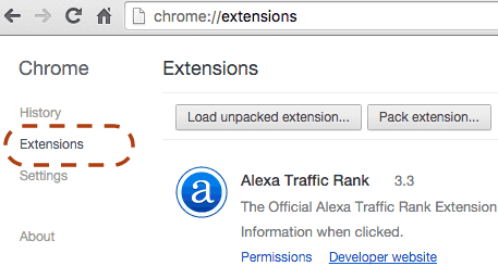 chrome-settings-extensions-link