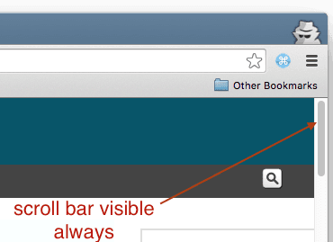 mac-chrome-scroll-bar-always-visible