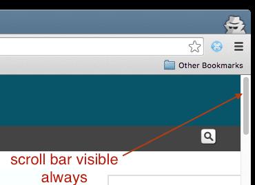 mac-chrome-scroll-bar-always-visible