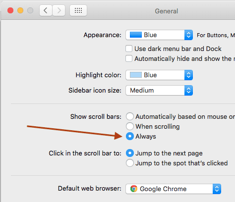 mac-general-settings-show-scroll-bars-always