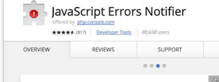 chrome-javascript-error-notifier-extension