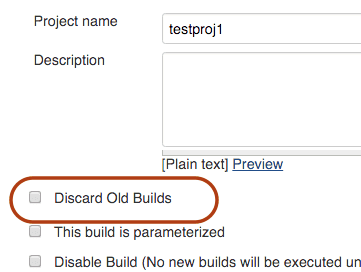jenkins-project-setting-discard-old-builds-checkbox